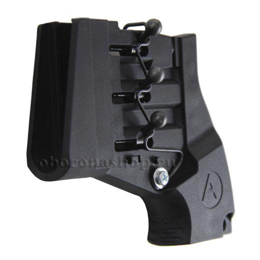 Пусковое устройство трехзараядное, 3 в 1 (ПУ-3) - купить в интернет-магазине OboronaShop.ru